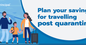 Plan your savings for travelling post quarantine